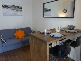 1 bedroom Apartment in Biarritz, Nouvelle-Aquitaine, France - 5636624