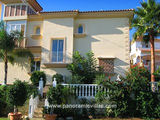 4 bedroom Villa in Mijas, Andalusia, Spain - 5700519