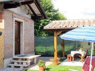 1 bedroom Villa in Massa, Tuscany, Italy - 5682934