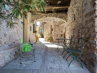 1 bedroom Apartment in Messenano, Umbria, Italy - 5516305