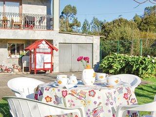 2 bedroom Apartment in La Franca, Asturias, Spain - 5609415