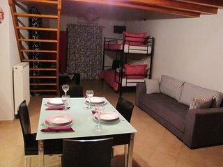 Koromilia Villa - Maisonette