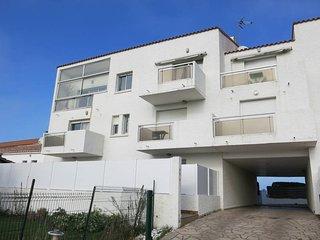 2 bedroom Apartment in L'Herbaudière, Pays de la Loire, France - 5448092