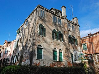 3 bedroom Apartment in Venice, Veneto, Italy - 5513088