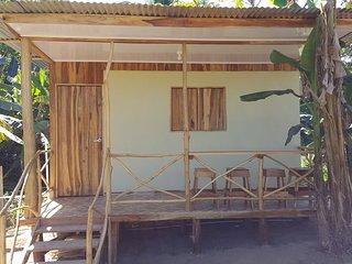 Cabinas El Gecko