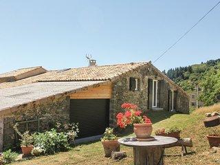 2 bedroom Villa in Saint-Etienne-de-Boulogne, France - 5547376