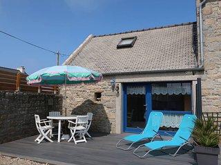 1 bedroom Villa in Santec, Brittany, France - 5438409
