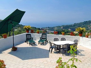 2 bedroom Apartment in Marina del Cantone, Campania, Italy - 5365264