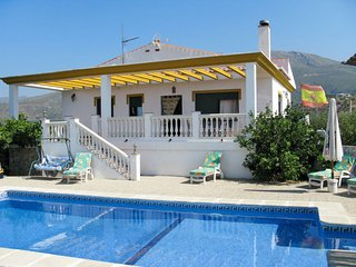 3 bedroom Villa in Los Bañuelos, Andalusia, Spain - 5714766