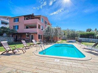 1 bedroom Apartment in Banjole, Istria, Croatia : ref 5610644