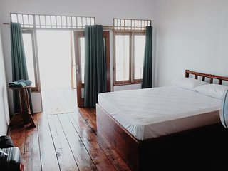 Ora Sunrise View Resort (Bedroom 2)
