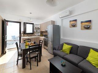 Lindos Olive 2 Bedroomed Suite