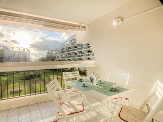 1 bedroom Apartment in La Grande-Motte, Occitania, France - 5513949
