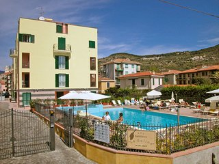 1 bedroom Apartment in Borgio, Liguria, Italy - 5553081