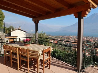2 bedroom Villa in Dongo, Lombardy, Italy - 5693083
