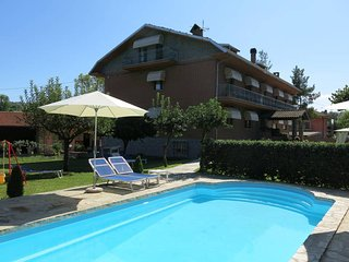 2 bedroom Apartment in Rivella, Piedmont, Italy - 5681668