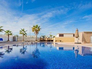 2 bedroom Villa in Lo Gea, Region of Murcia, Spain - 5708195