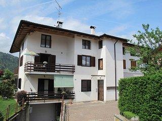 1 bedroom Apartment in Caldonazzo, Trentino-Alto Adige, Italy - 5605199