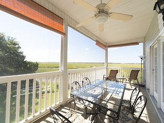 2A MARSH WINDS - CONDO - EXPANSIVE VIEWS