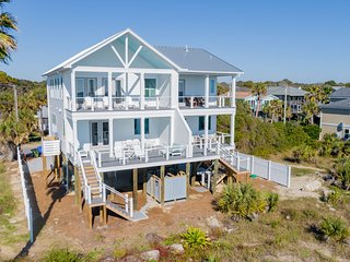 207 E ARCTIC AVE  - SEAHORSING AROUND - OCEANFRONT