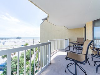 301 COV - LOVELY CONDO - 2 POOLS