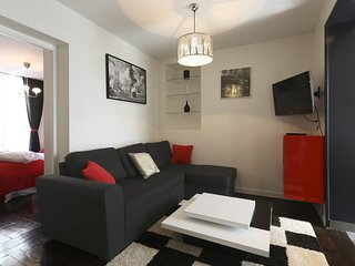 Appartement moderne à la Mairie de Saint Ouen
