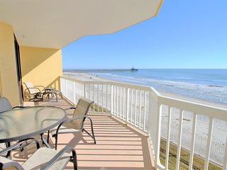 213 COV - OCEANVIEW CONDO - 2 POOLS