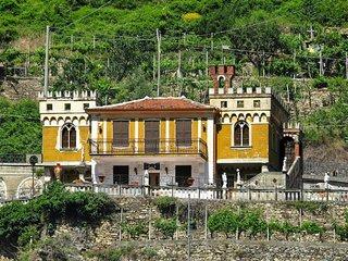 3 bedroom Villa in Case Ciazze, Liguria, Italy - 5651436