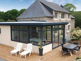 4 bedroom Villa in Plehedel, Brittany, France - 5565427