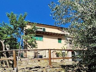 2 bedroom Villa in Montorgiali, Tuscany, Italy - 5447088