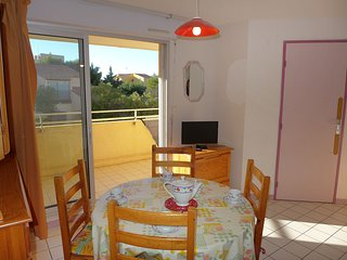 2 bedroom Apartment in Narbonne-Plage, Occitania, France - 5514008
