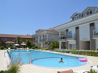 Antalya belek golf garden private villa private pool familie complex