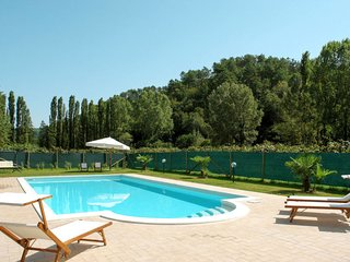 1 bedroom Apartment in Collelungo, Tuscany, Italy - 5702543