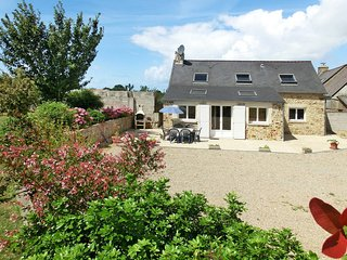 3 bedroom Villa in Saint-Maurice-en-Cotentin, Normandy, France - 5441988