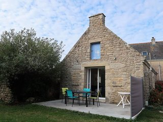 2 bedroom Villa in Plouhinec, Brittany, France - 5441380