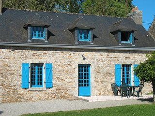 3 bedroom Villa in La Foret-Fouesnant, Brittany, France - 5649944