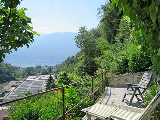 1 bedroom Apartment in Ossuccio, Lombardy, Italy - 5436891