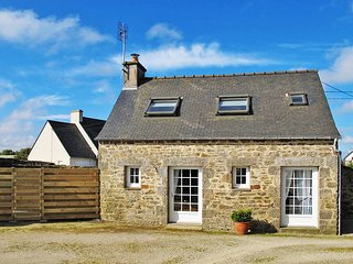 2 bedroom Villa in Kertissiec, Brittany, France - 5438308