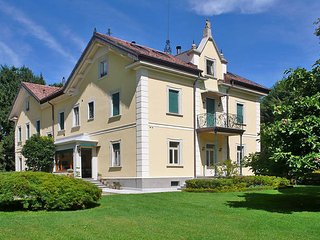 2 bedroom Apartment in Cantello, Lombardy, Italy - 5441038