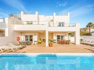 7 bedroom Villa in Nerja, Andalusia, Spain - 5716602