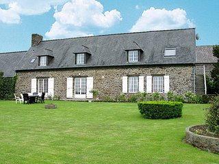 3 bedroom Villa in Vains, Normandy, France - 5442063