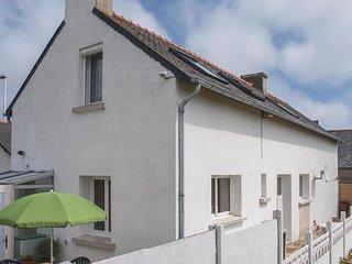 3 bedroom Villa in Kermouster, Brittany, France - 5537043