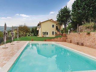 2 bedroom Apartment in Macerino, Umbria, Italy - 5566981