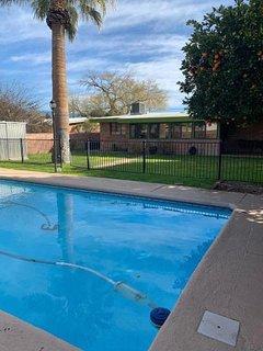 Fully Furnished Tucson House (minimum 1 month lease)