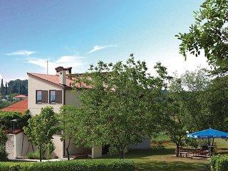 2 bedroom Apartment in Borinići, Istarska Županija, Croatia - 5520414