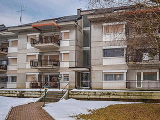 2 bedroom Apartment in Boves, Piedmont, Italy - 5543507