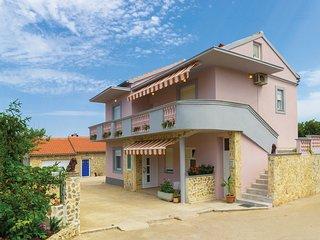 2 bedroom Apartment in Bokanjac, Zadarska Zupanija, Croatia - 5526925