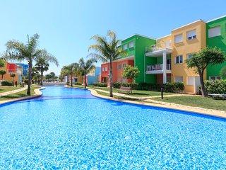 2 bedroom Apartment in Setla, Region of Valencia, Spain - 5696496