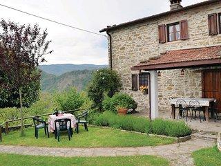 3 bedroom Villa in San Momme, Tuscany, Italy - 5532785