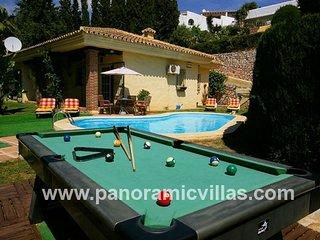 3 bedroom Villa in Fuengirola, Andalusia, Spain - 5700510